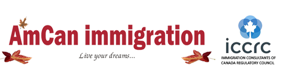 Amcan immigration -