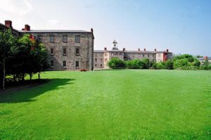 Griffith_College_Dublin_campus_green
