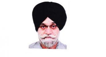 Kulwant Singh Gill